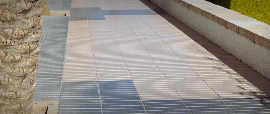 Terrazos fuster f brica de terrazo en polop alicante Precio baldosa terrazo